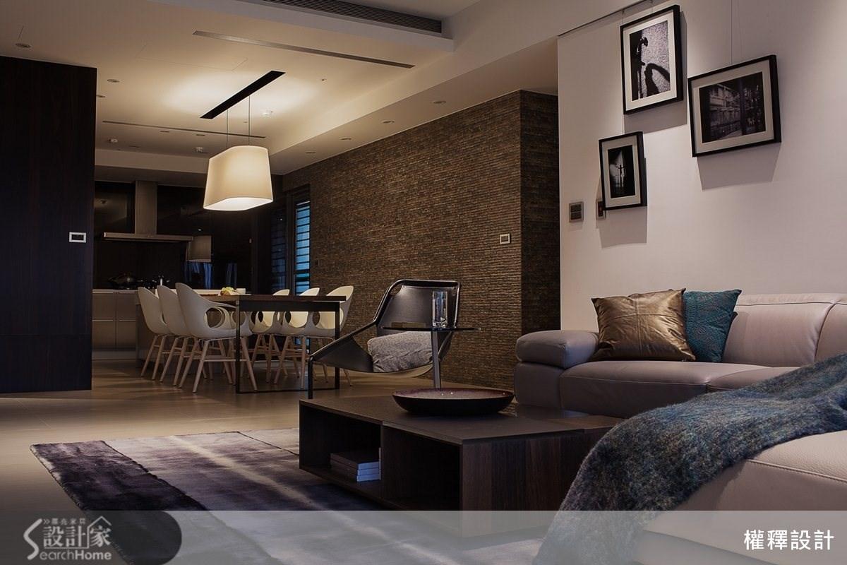 44坪新成屋(5年以下)_簡約風案例圖片_權釋設計_權釋_110之6