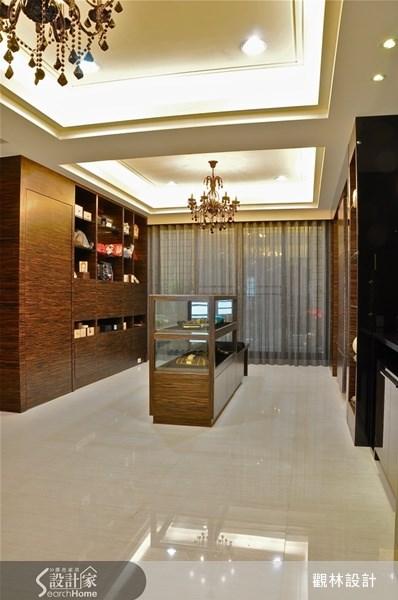 114坪新成屋(5年以下)_現代風走廊案例圖片_觀林設計_觀林_23之1