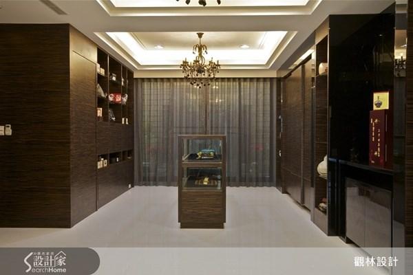 114坪新成屋(5年以下)_現代風走廊案例圖片_觀林設計_觀林_23之2