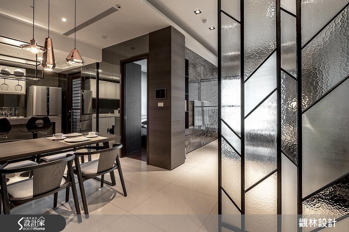 21坪新成屋(5年以下)_現代風案例圖片_觀林設計_觀林_37之1