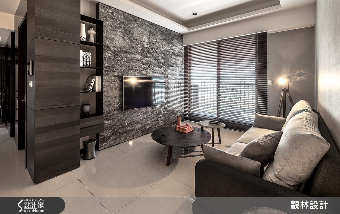 21坪新成屋(5年以下)_現代風案例圖片_觀林設計_觀林_37之3