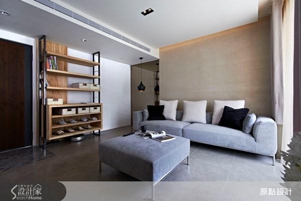 35坪中古屋(5~15年)_現代風案例圖片_原點室內設計_原點_16之3