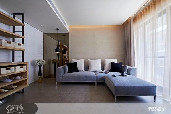 35坪中古屋(5~15年)_現代風案例圖片_原點室內設計_原點_16之4