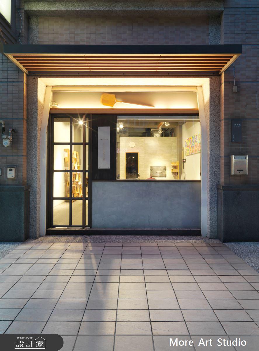 30坪老屋(16~30年)_北歐風商業空間案例圖片_木耳生活藝術_木耳_04之1