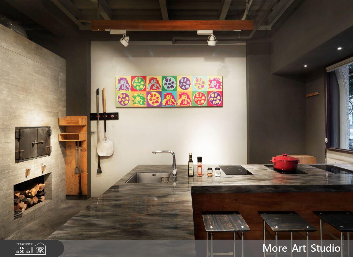 30坪老屋(16~30年)_北歐風商業空間案例圖片_木耳生活藝術_木耳_04之2