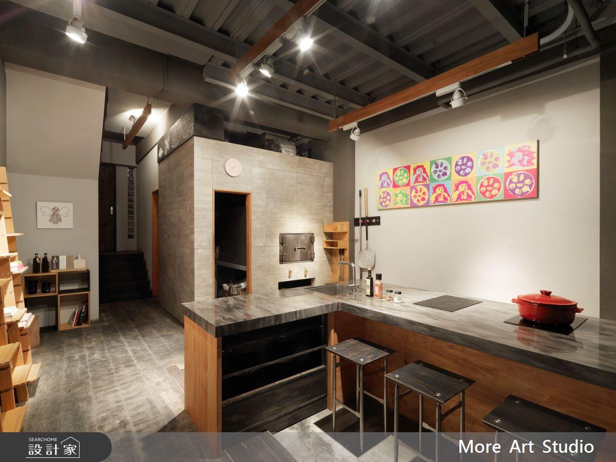 30坪老屋(16~30年)_北歐風商業空間案例圖片_木耳生活藝術_木耳_04之3
