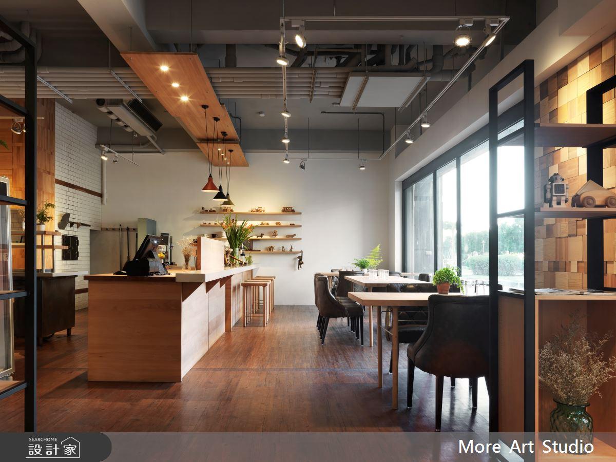 32坪老屋(16~30年)_北歐風商業空間案例圖片_木耳生活藝術_木耳_06之1