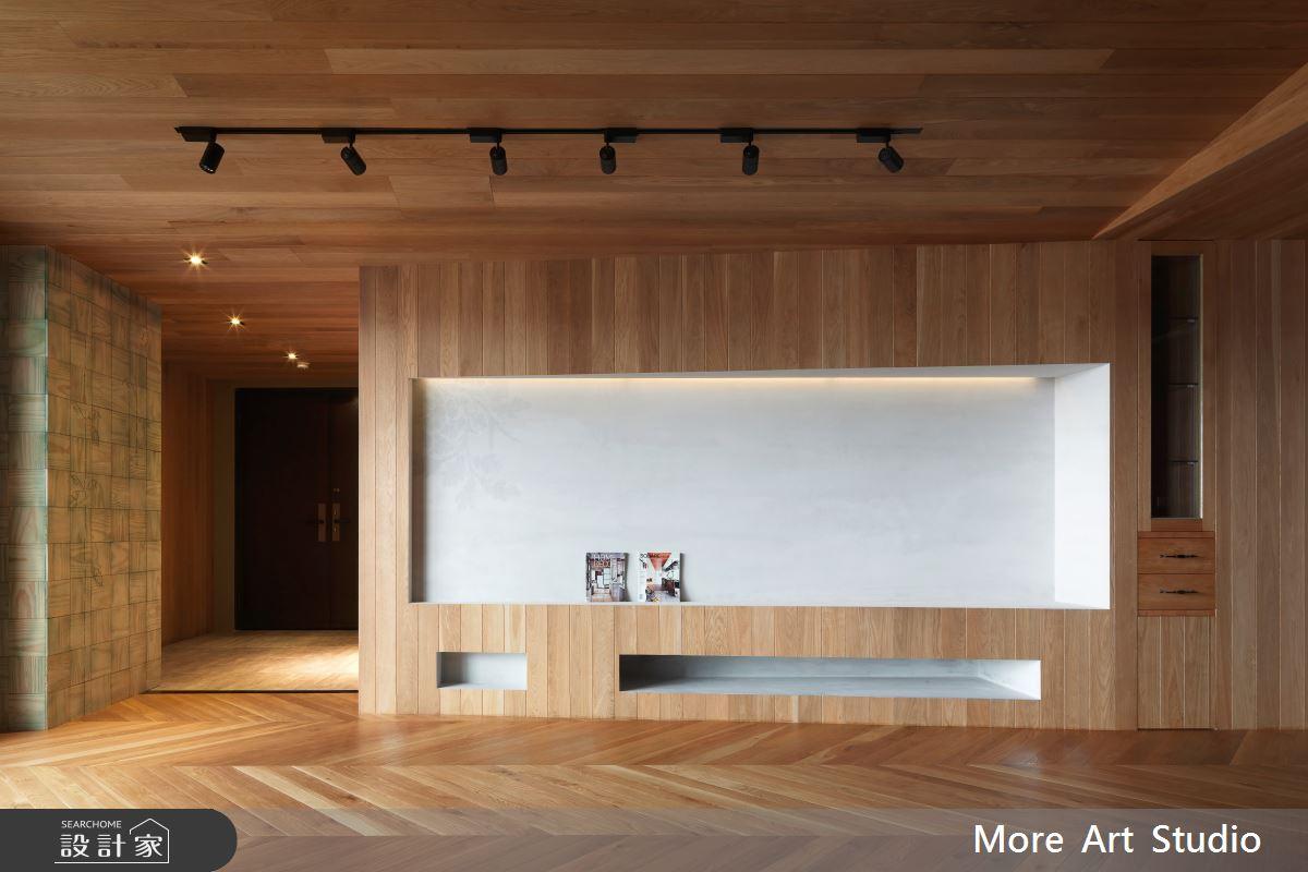 64坪新成屋(5年以下)_療癒風客廳案例圖片_木耳生活藝術_木耳_09之4