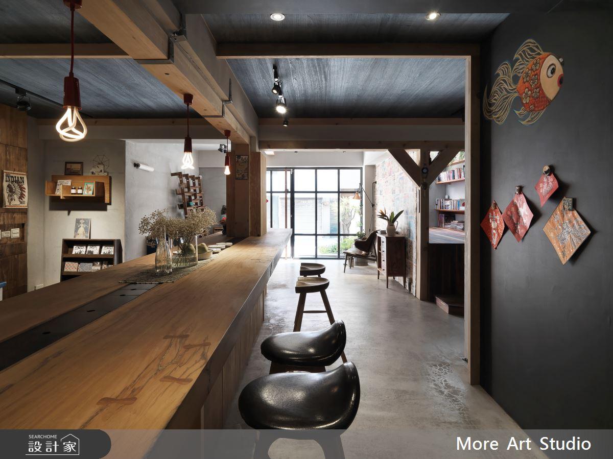 34坪老屋(16~30年)_療癒風商業空間案例圖片_木耳生活藝術_木耳_13之10
