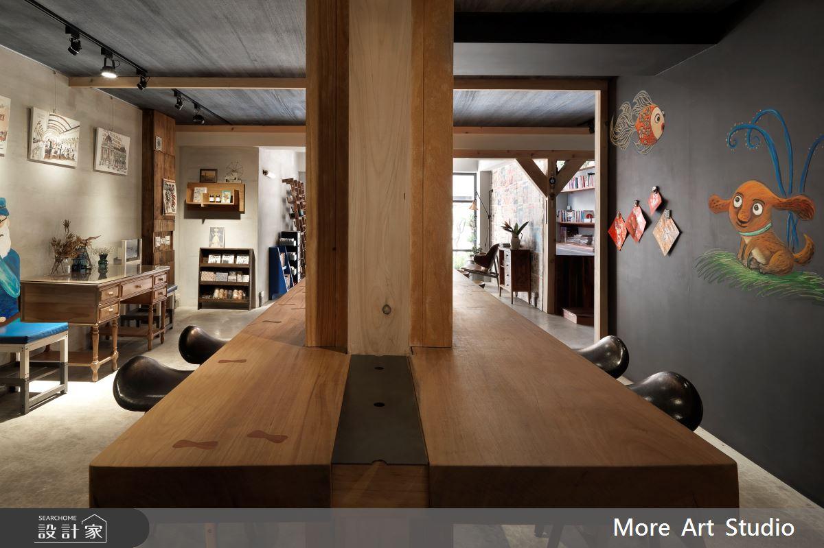 34坪老屋(16~30年)_療癒風商業空間案例圖片_木耳生活藝術_木耳_13之12