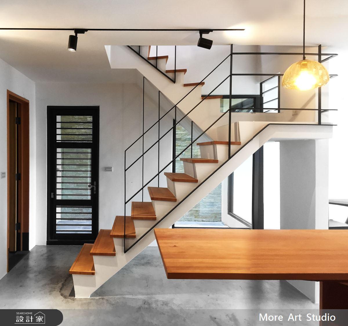 129坪老屋(31~40年)_新中式風案例圖片_木耳生活藝術_木耳_15之4