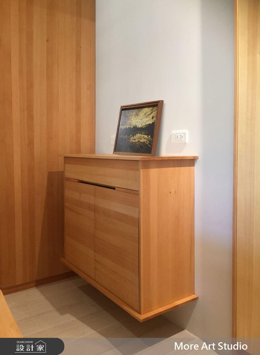 24坪新成屋(5年以下)_療癒風案例圖片_木耳生活藝術_木耳_16之4