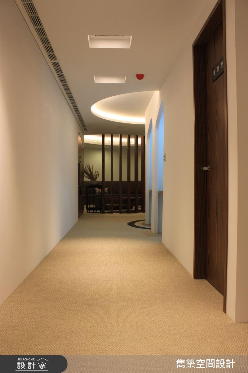 78坪_現代風商業空間案例圖片_雋築空間設計_雋築_02之2