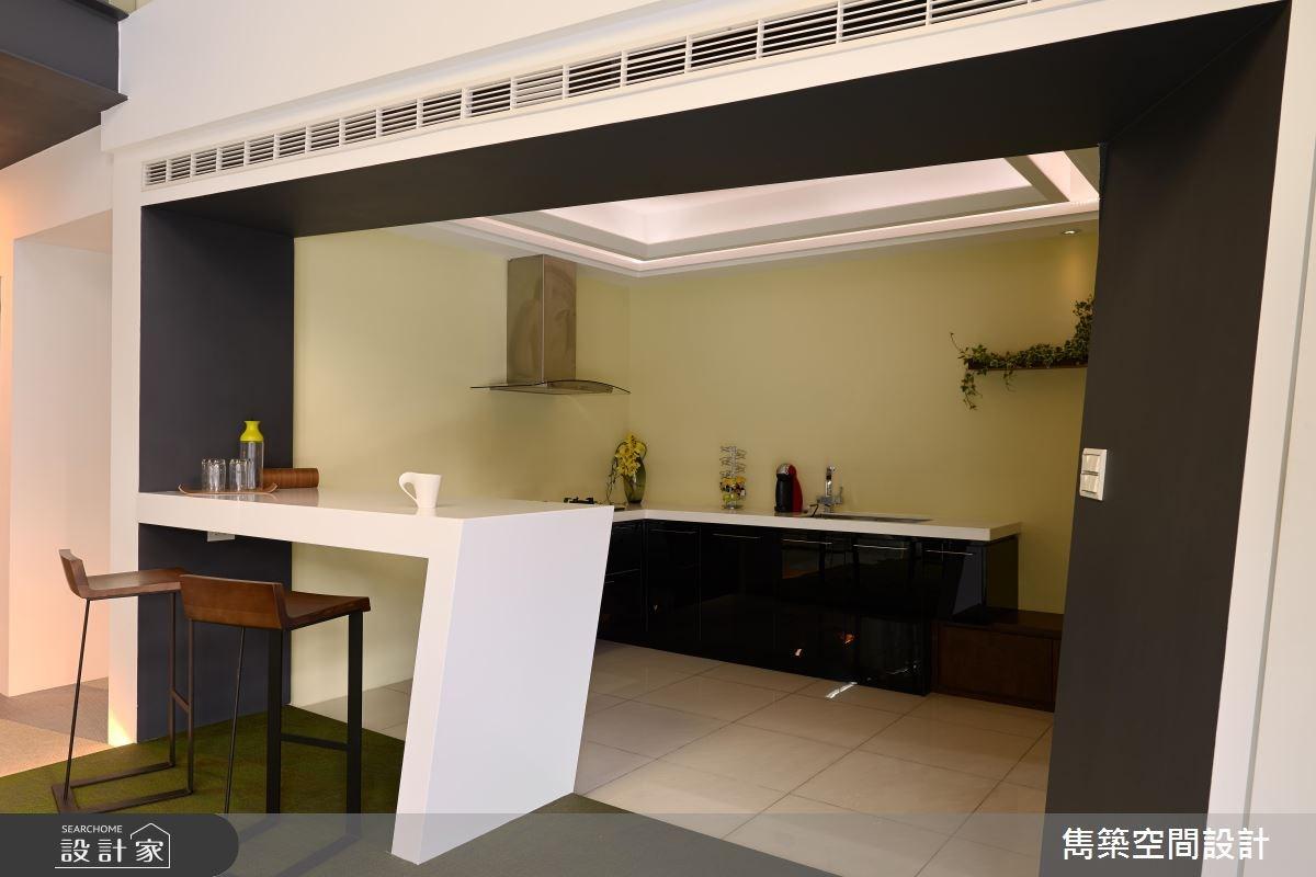 60坪新成屋(5年以下)_現代風商業空間案例圖片_雋築空間設計_雋築_04之2
