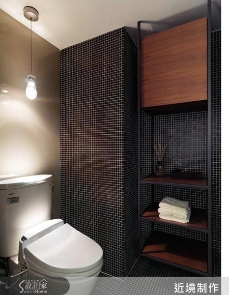 16坪_現代風浴室案例圖片_近境制作_近境制作_17之3