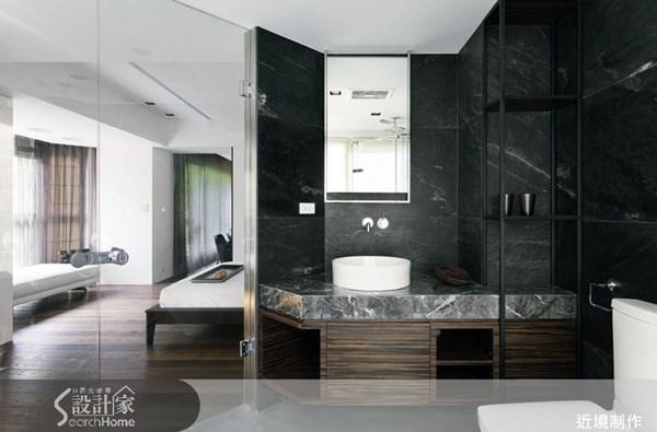 45坪_浴室案例圖片_近境制作_近境制作_20之4