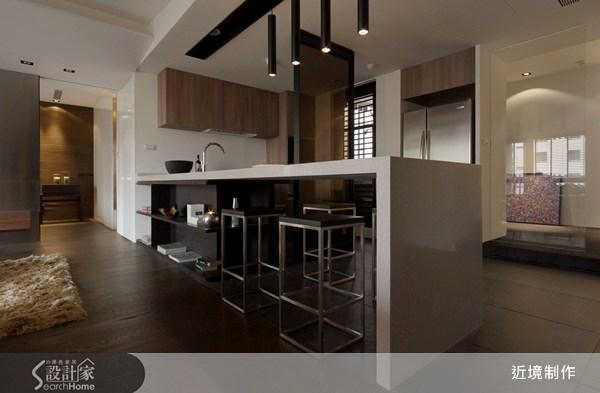 24坪新成屋(5年以下)_現代風餐廳案例圖片_近境制作_近境制作_23之13