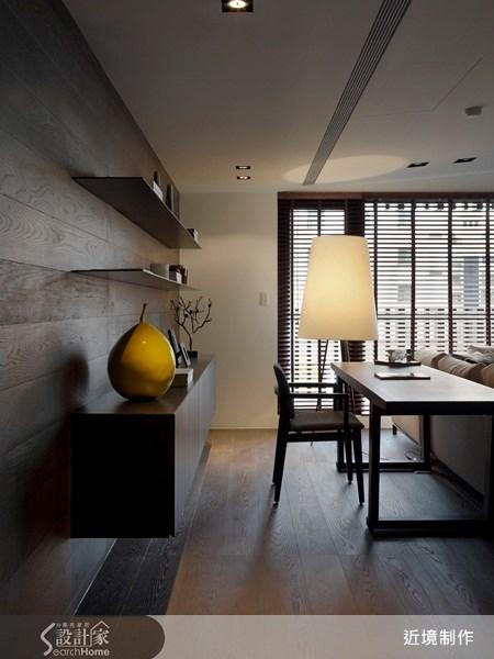 24坪新成屋(5年以下)_現代風客廳案例圖片_近境制作_近境制作_23之9