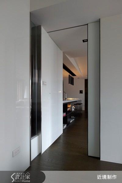 24坪新成屋(5年以下)_現代風走廊案例圖片_近境制作_近境制作_23之14
