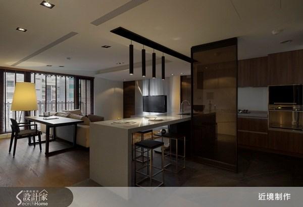 24坪新成屋(5年以下)_現代風餐廳案例圖片_近境制作_近境制作_23之10
