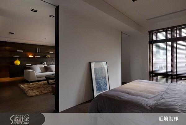 24坪新成屋(5年以下)_現代風臥室案例圖片_近境制作_近境制作_23之16
