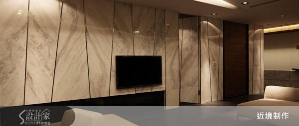 60坪新成屋(5年以下)_現代風客廳案例圖片_近境制作_近境制作_26之3