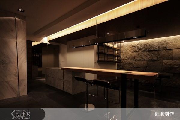 60坪新成屋(5年以下)_現代風餐廳案例圖片_近境制作_近境制作_26之5