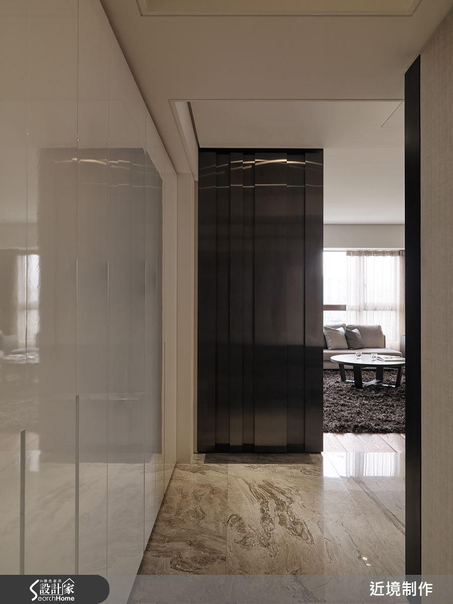 44坪中古屋(5~15年)_現代風走廊案例圖片_近境制作_近境制作_46之1