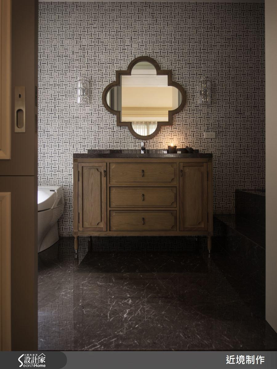 112坪_現代風浴室案例圖片_近境制作_近境制作_55之32