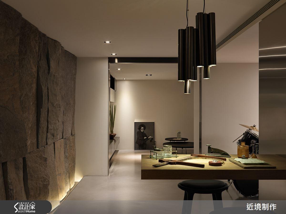 166坪新成屋(5年以下)_現代風餐廳案例圖片_近境制作_近境制作_56之4