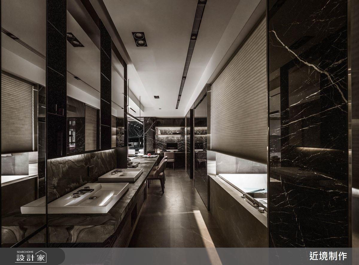 78坪_簡約風浴室案例圖片_近境制作_近境制作_69之11