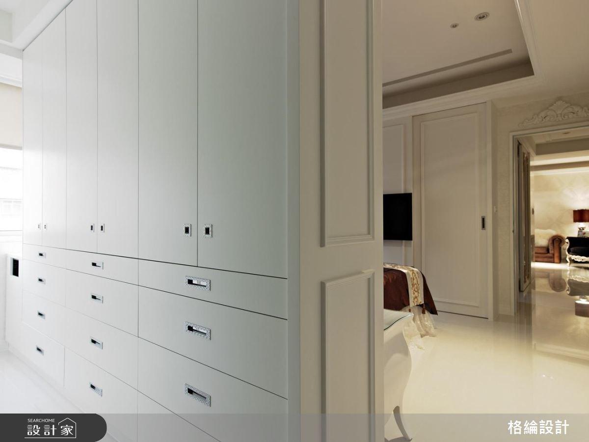 33坪新成屋(5年以下)_新古典案例圖片_格綸設計 Guru Interior Design Consultant_格綸_02之12