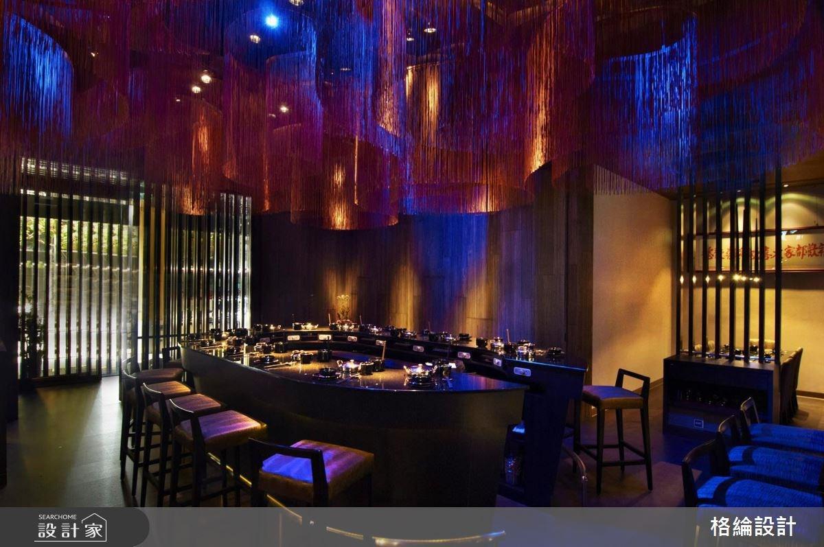 57坪中古屋(5~15年)_新中式風商業空間案例圖片_格綸設計 Guru Interior Design Consultant_格綸_03之4