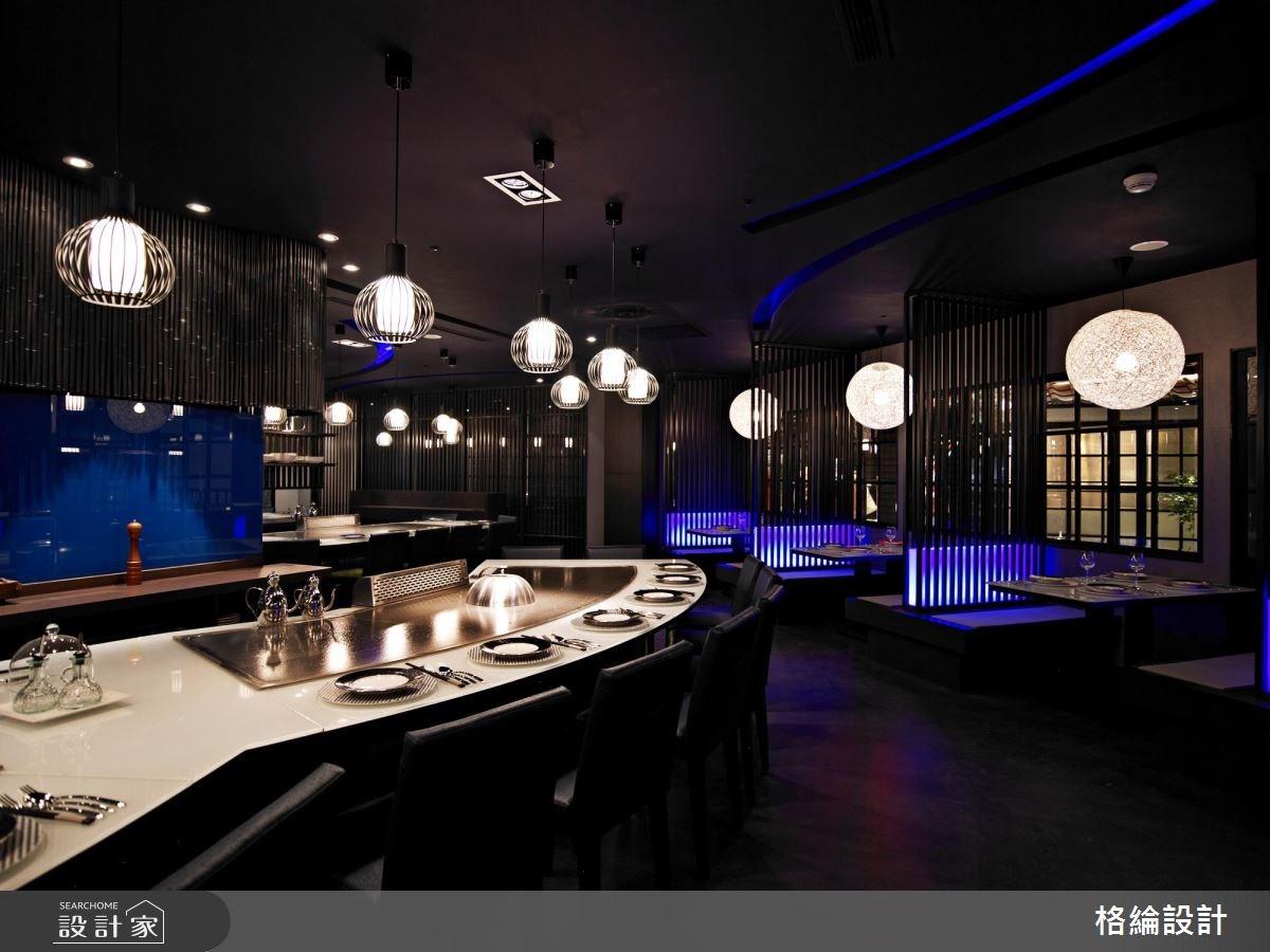 60坪中古屋(5~15年)_新中式風商業空間案例圖片_格綸設計 Guru Interior Design Consultant_格綸_12之3