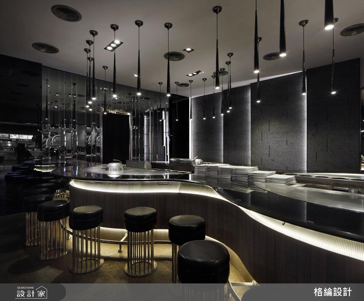 16坪新成屋(5年以下)_混搭風商業空間案例圖片_格綸設計 Guru Interior Design Consultant_格綸_15之3