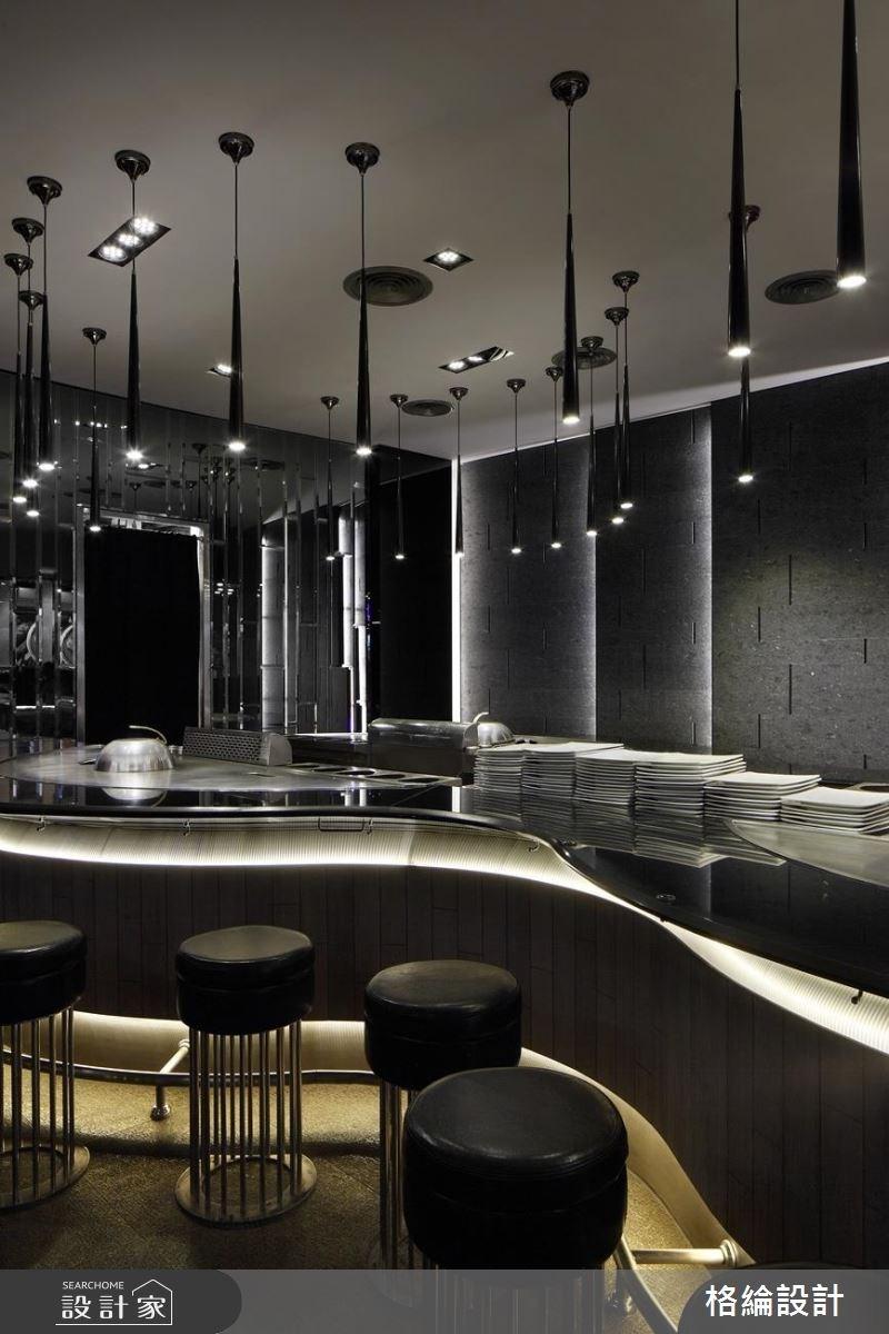 16坪新成屋(5年以下)_混搭風商業空間案例圖片_格綸設計 Guru Interior Design Consultant_格綸_15之4