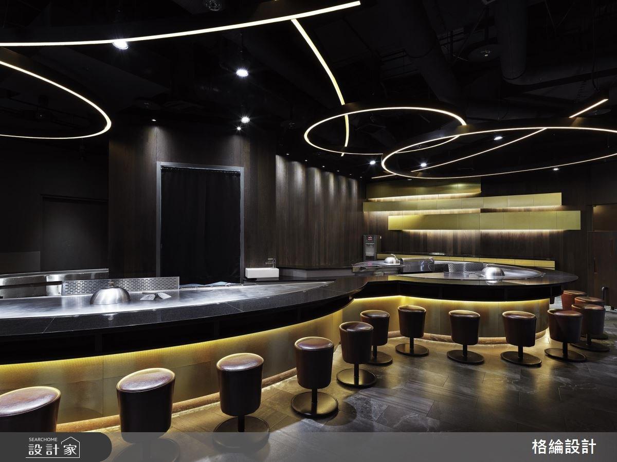 41坪新成屋(5年以下)_混搭風商業空間案例圖片_格綸設計 Guru Interior Design Consultant_格綸_18之5