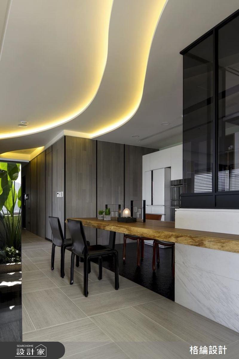 60坪新成屋(5年以下)_現代風案例圖片_格綸設計 Guru Interior Design Consultant_格綸_22之10