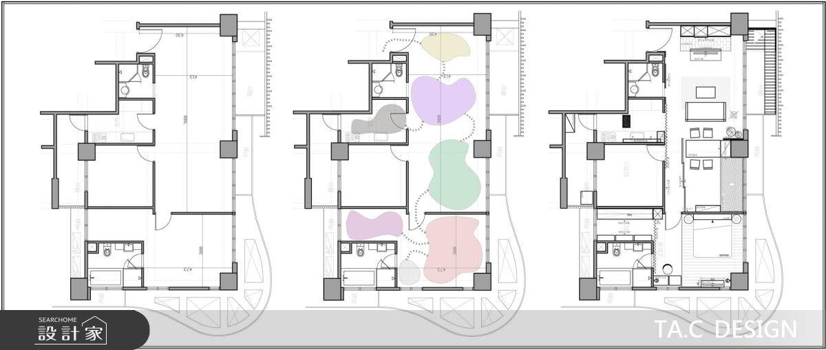 26坪新成屋(5年以下)_北歐風案例圖片_太工創作設計_太工_07之4