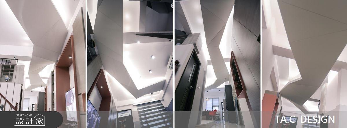 42坪新成屋(5年以下)_現代風案例圖片_太工創作設計_太工_11之3
