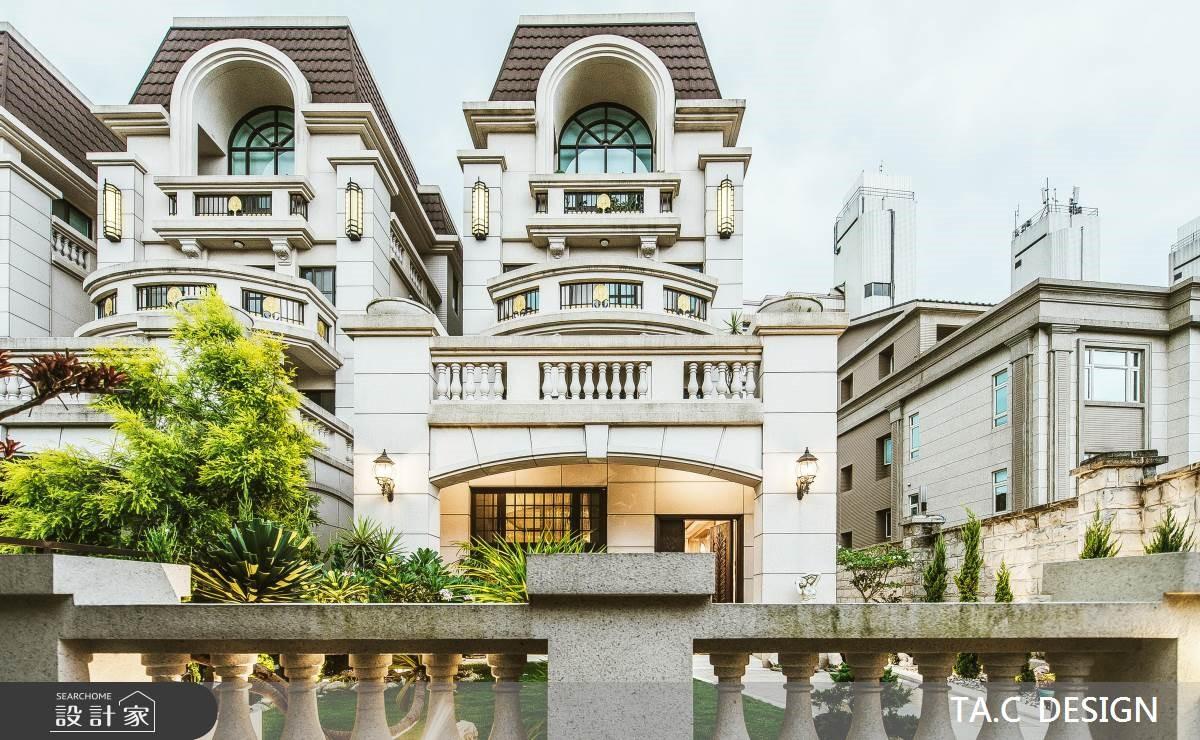 300坪新成屋(5年以下)_新古典庭院案例圖片_太工創作設計_太工_18之22