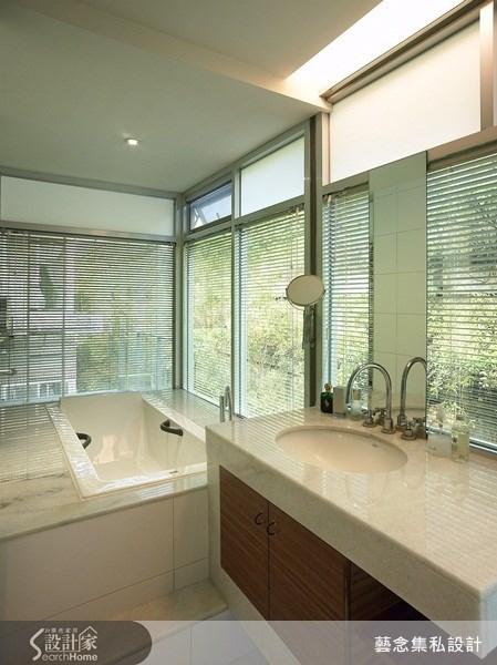 140坪新成屋(5年以下)_現代風浴室案例圖片_藝念集私空間設計_藝念集私_20之11