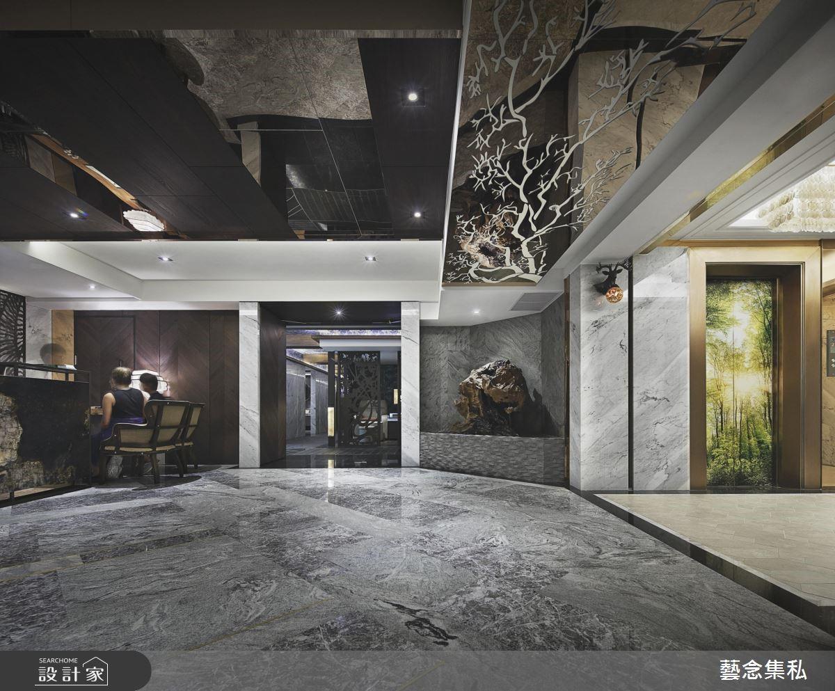 300坪老屋(16~30年)_混搭風商業空間案例圖片_藝念集私空間設計_藝念集私_43之4