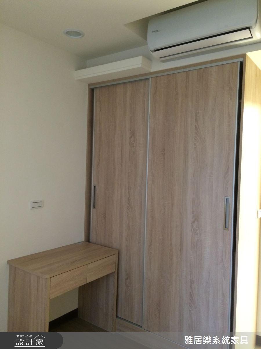 35坪老屋(16~30年)_北歐風案例圖片_雅居樂系統室內設計_雅居樂_01之6