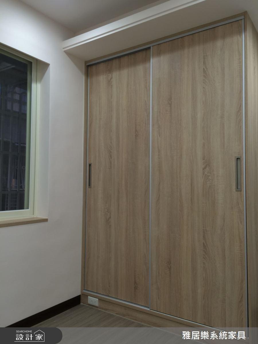 35坪老屋(16~30年)_北歐風案例圖片_雅居樂系統室內設計_雅居樂_01之9
