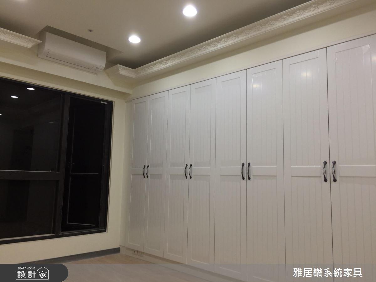 35坪新成屋(5年以下)_混搭風案例圖片_雅居樂系統室內設計_雅居樂_02之4