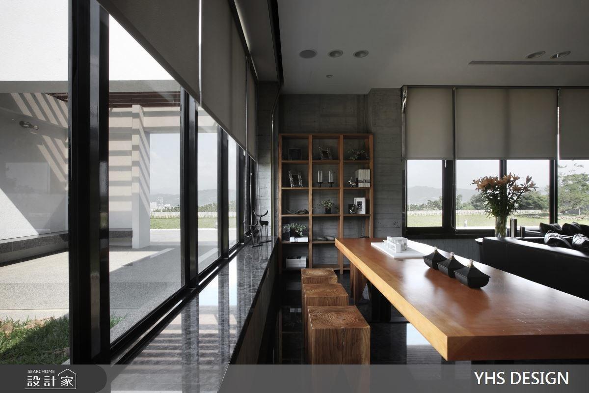 429坪新成屋(5年以下)_現代風案例圖片_YHS DESIGN設計事業_YHS_半山建築之3