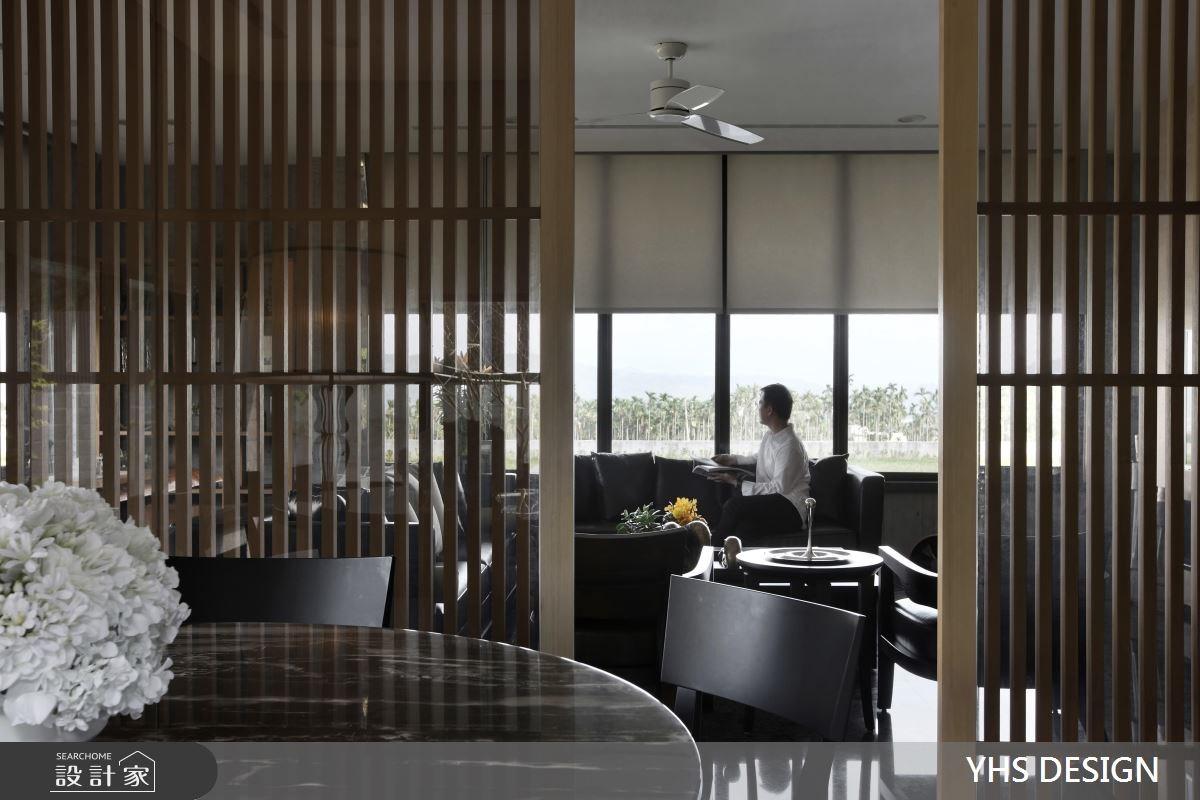429坪新成屋(5年以下)_現代風餐廳案例圖片_YHS DESIGN設計事業_YHS_半山建築之4