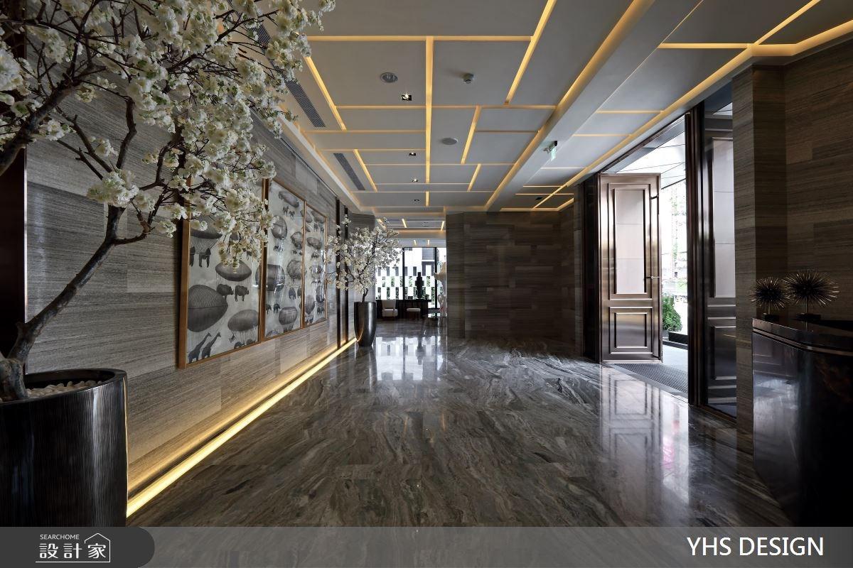 360坪新成屋(5年以下)_現代風商業空間案例圖片_YHS DESIGN設計事業_YHS_夢境與真實(上)之3