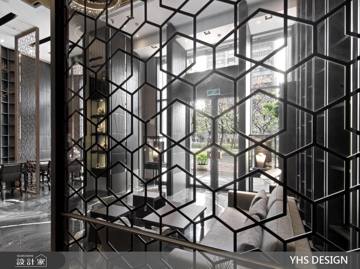 40坪中古屋(5~15年)_奢華風商業空間案例圖片_YHS DESIGN設計事業_YHS_大亞鑽石之3